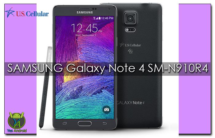 N910R4TYS1CQC1 | Samsung Galaxy Note 4 SM-N910R4