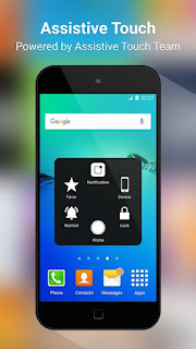 Assistive Touch 2018 v2.42 Full APK