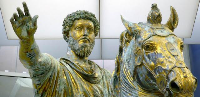 Marco Aurelio y el Derecho de la antigua Roma