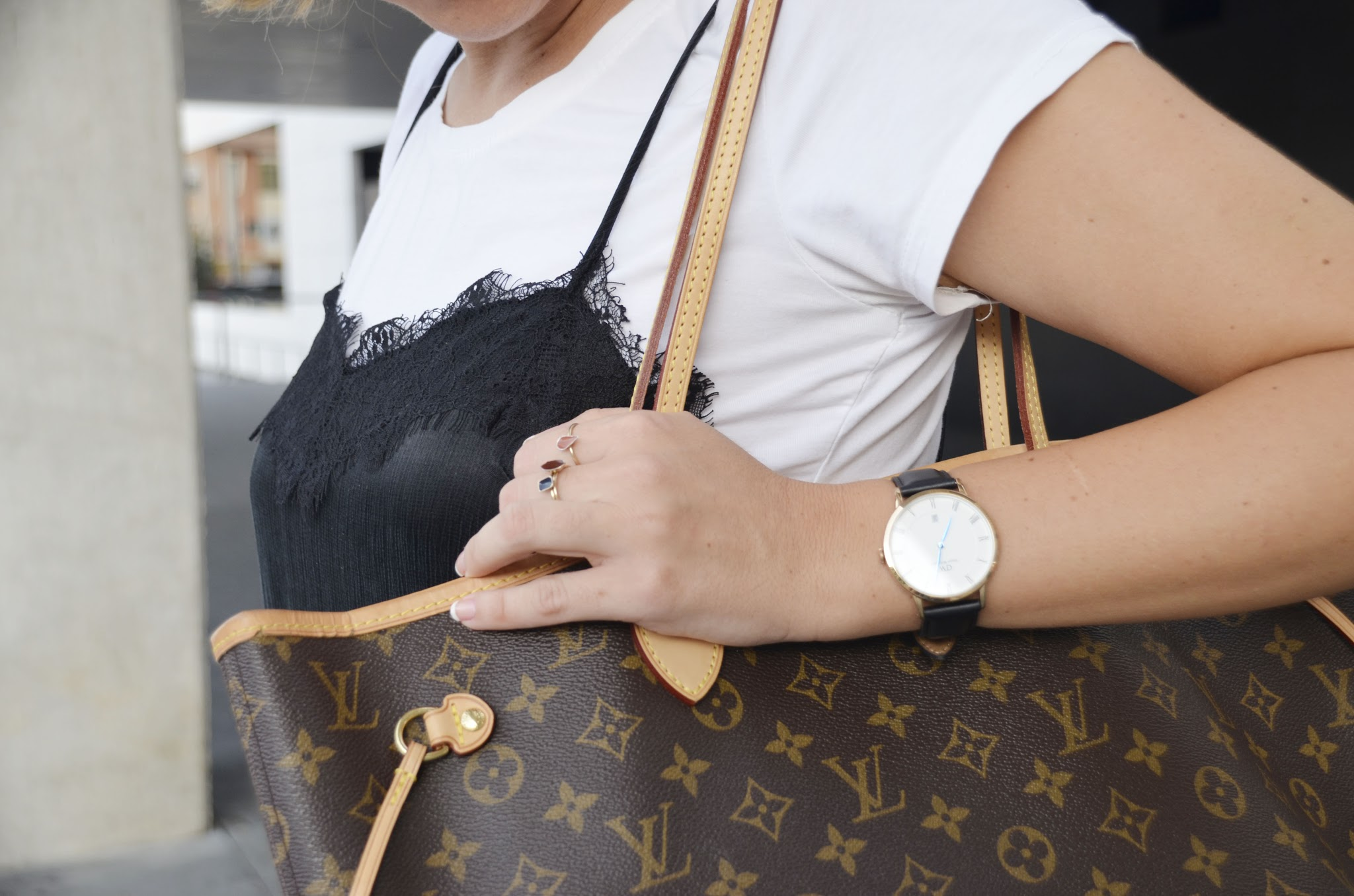 bolso neverfull mm louis vuitton tarasessence