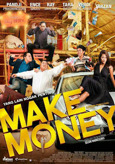 Download film Make Money (2013) DVDRip Gratis
