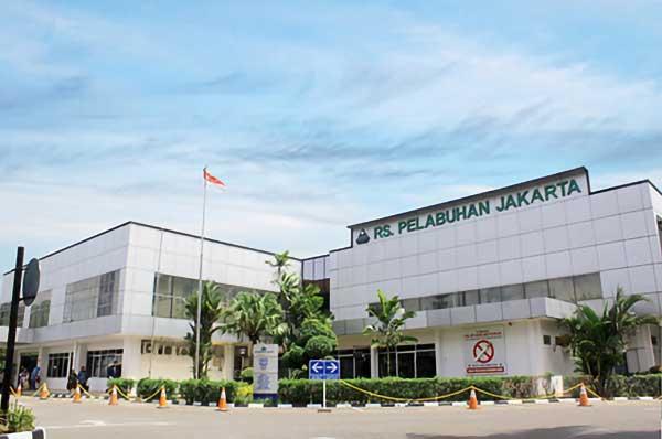 Alamat & Nomor Telepon RS Pelabuhan Jakarta Utara