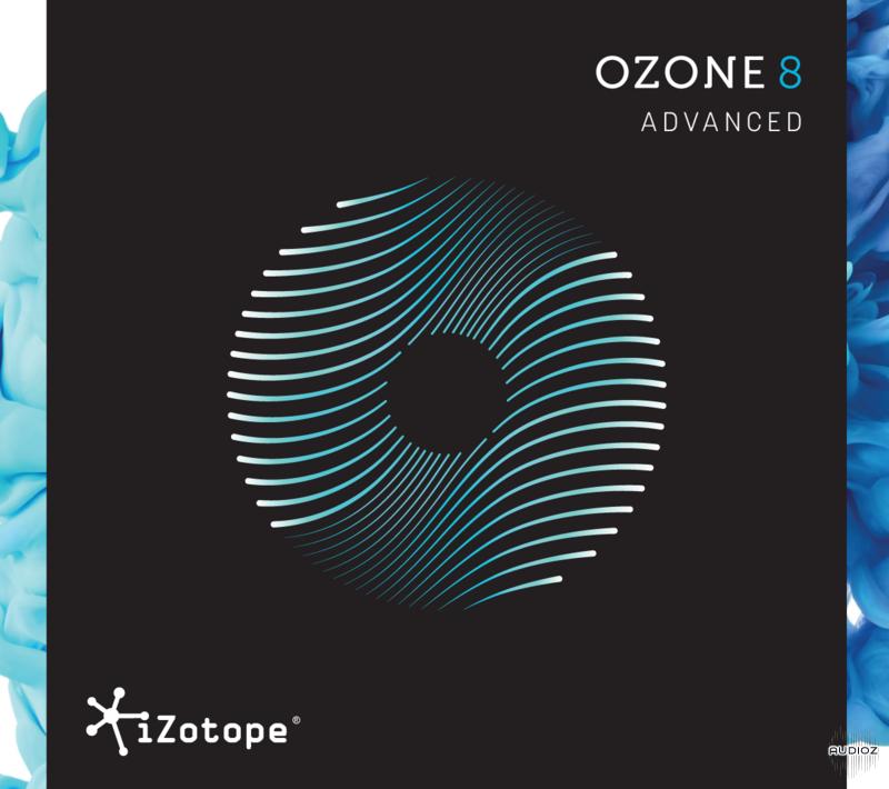 iZotope Ozone 8 Advanced v8 01-R2R