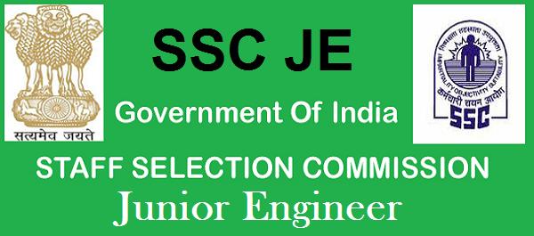 एसएससी जूनियर इंजीनियर के लिए आवेदन शुरू : SSC Junior Engineer 2019