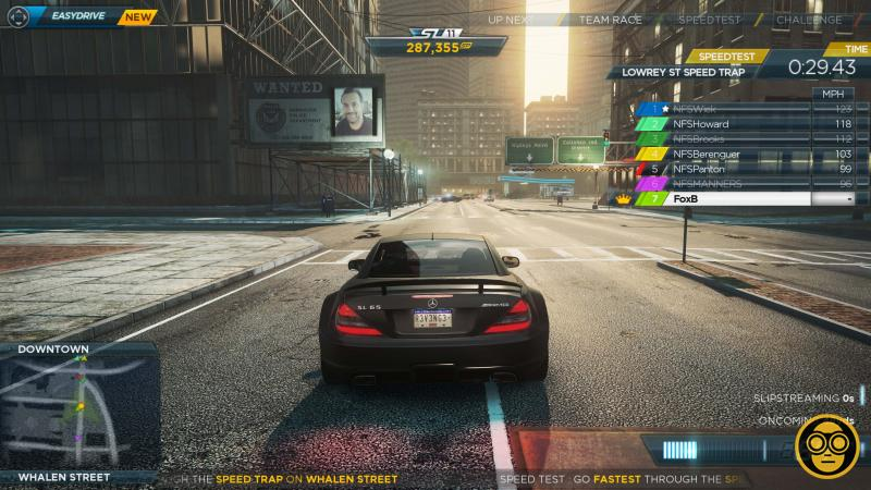 تحميل لعبة need for speed 2014