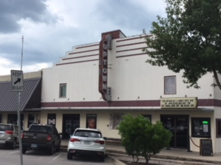 uptown theater marble falls