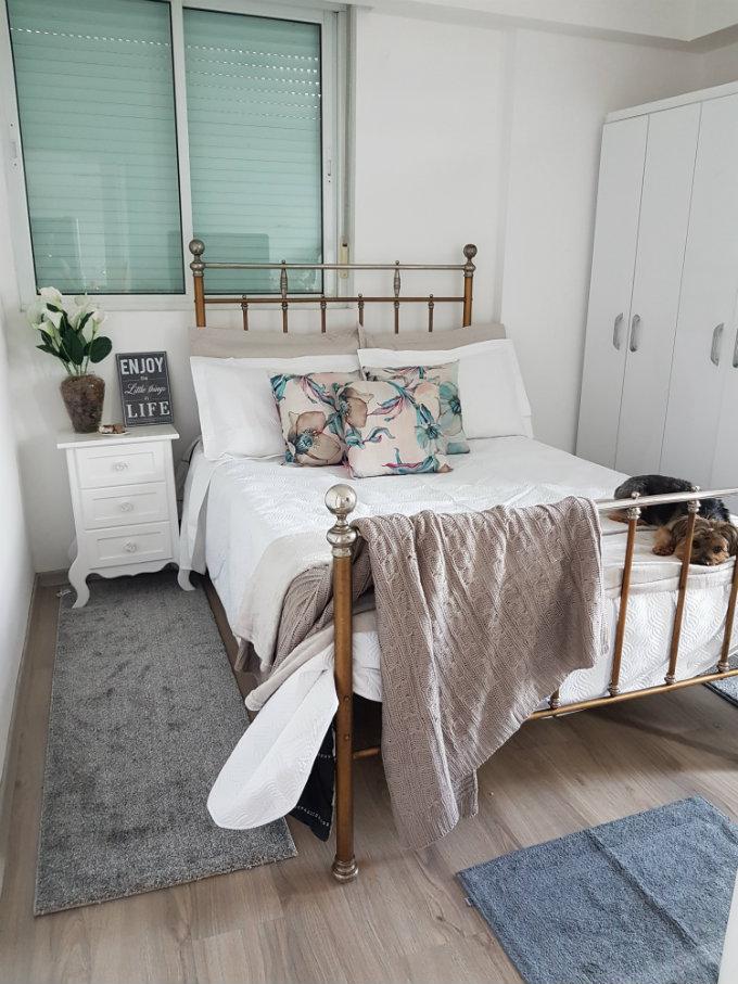 quarto romântico