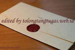 Definisi, Jenis, Format dan Contoh Invitation Letter