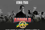 Confira a programação do Arnold Sports Festival South America 2018