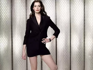 Ann Hathaway highest paid actresses