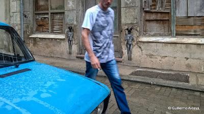 En La Habana (Cuba), by Guillermo Aldaya / AldayaPhoto