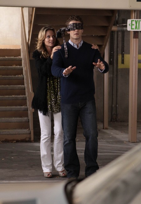 Glee - Season 1 Episode 11: Hairography