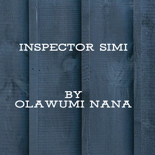 INSPECTOR SIMI EPISODE 12