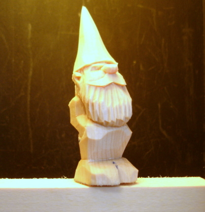 how to make a gnome beard