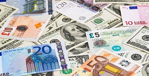 الآن..أسعار العملات اليوم في مصر الأثنين 14-11-2016 أسعار صرف العملات مقابل الجنيه المصري