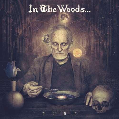 IN THE WOODS: Τον Σεπτέμβριο το νέο τους album