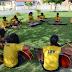 Oficina de Musicalização potencializa a educação dos atendidos pela LBV em Aracaju