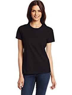 Buy Hanes Women's Nano T-Shirt