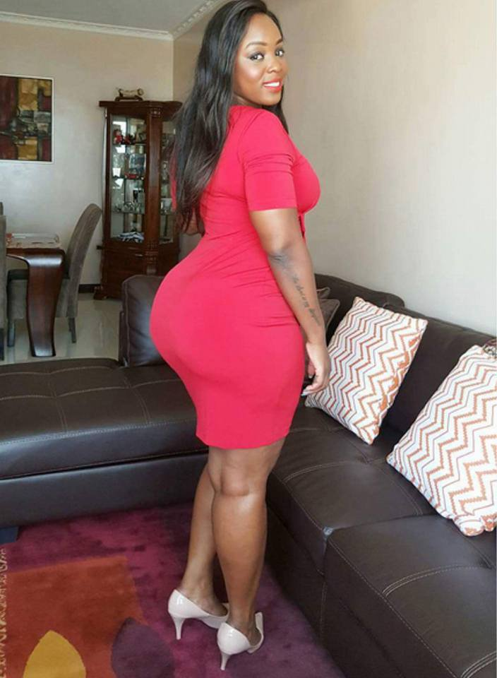 Hook Up With A Sugar Mummy
