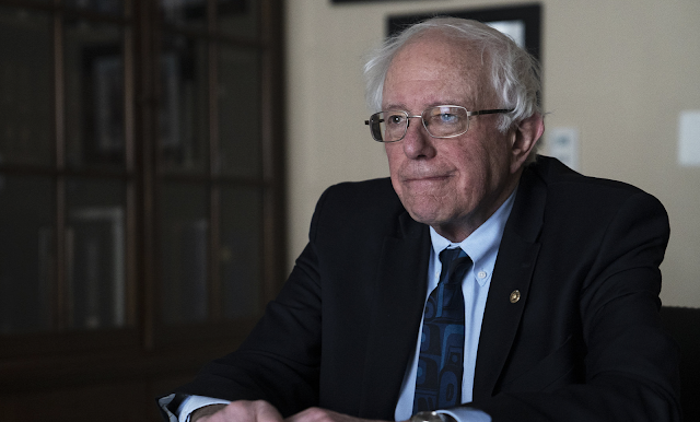 Bernie Sanders Pledges To Do A Better Job Of Explaining Socialism