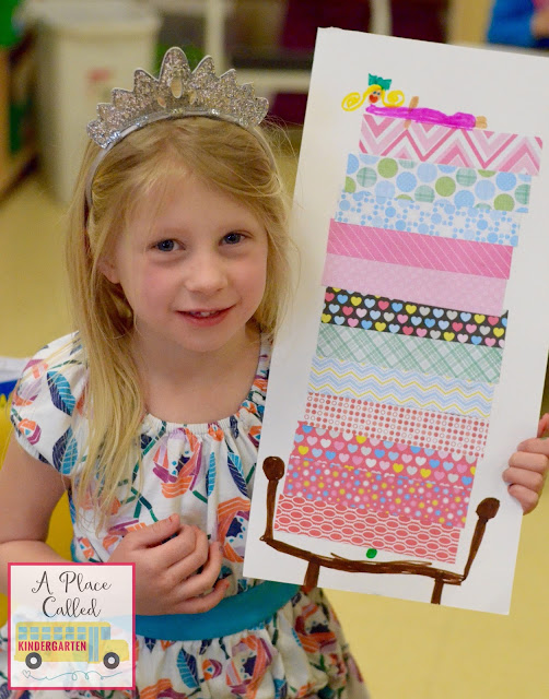 3 simple Fairy Tale crafts that you can do tomorrow. Add these fairy tale activities to your fairy tale unit. Your students will love creating these fairy tale crafts.