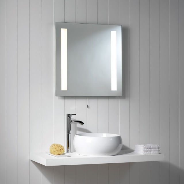 Bathroom Mirror Lights with Marvelous Settings 2