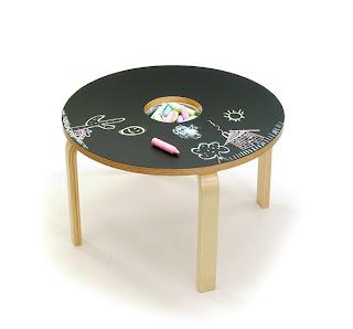 mesa de madera muy innovador para tus hijos
