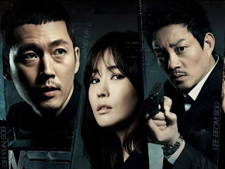 [Series] IRIS - Korea Drama - Season  2 (Complete Episode) | MP4