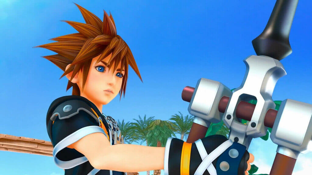 GameStop Face Outrage As 'Kingdom Hearts 3' PlayStation 4 Pro Pre-Orders Has Been Canceled
