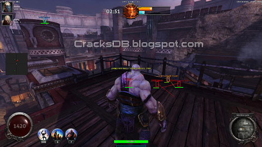 Nosgoth Public cheat hack