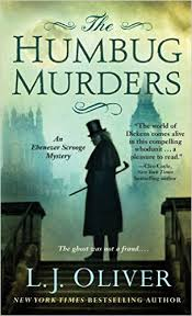 Review - The Humbug Murders