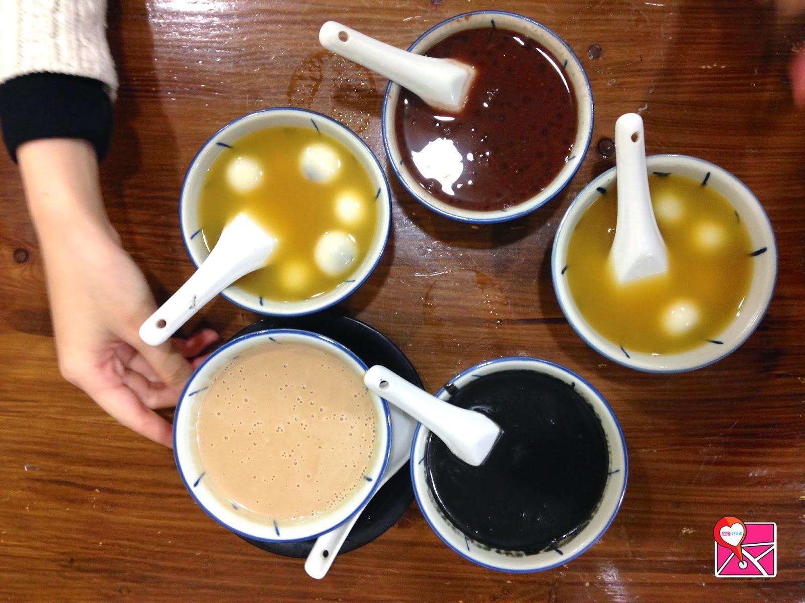 佳佳甜品 - 中式傳統好味道 | 拍拖好去處