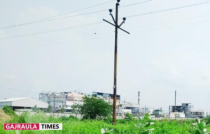 pollution-in-gajraula-news