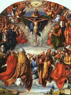 Nghệ thuật công giáo, các bức tranh công giáo nổi tiếng, các bức họa nổi tiếng trên thế giới