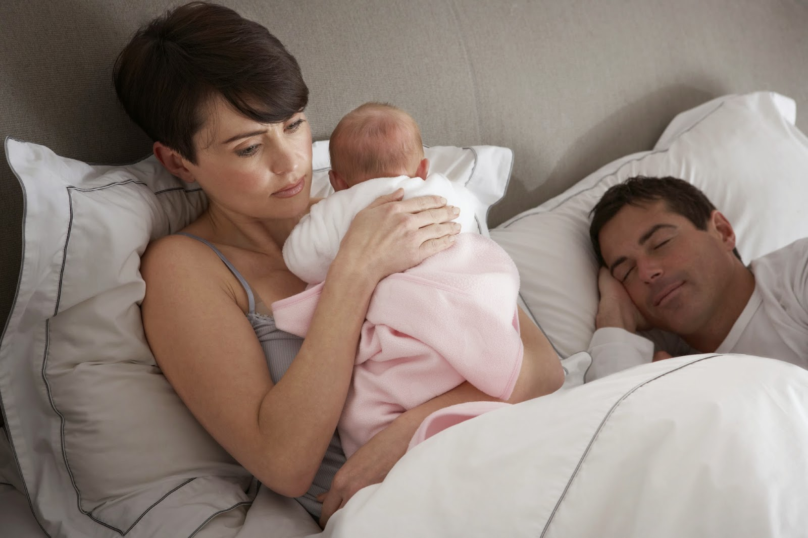Lohusa Anneler Cilt Bakımını Nasıl Yapmalı