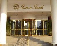 Sun N Sand Pune Resorts City hotels