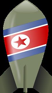 北朝鮮 ミサイル 核兵器