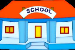 Contoh Surat Permohonan Pindah Sekolah Dari Orang Tua