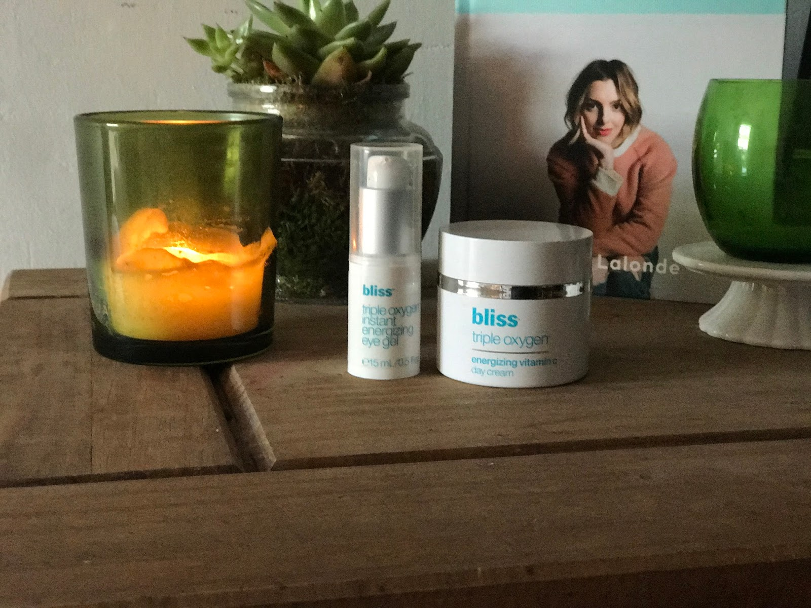 Bliss Triple Oxygen Day Cream Review