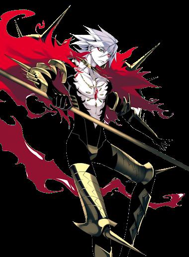 render Lancer of Red/Karna