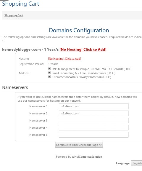 how to register a domain name in nigeria