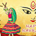 Happy Navratri Status for WhatsApp & Facebook in English