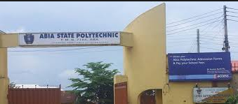 Abia Poly HND Morning And Evening Admission Out 2017/2018