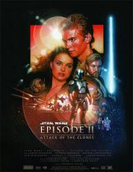 pelicula Star Wars: Episodio II – El ataque de los clones (2002)