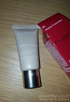 CLARINS FACE MAKE-UP INSTANT CONCEALER