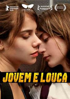 Jovem e Louca - DVDRip Dual Áudio