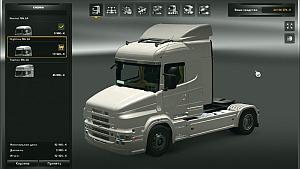 Scania T Mark 3