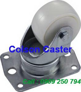 Bánh xe băng chuyển hàng hóa tự động Colson Caster Mỹ www.banhxepu.net