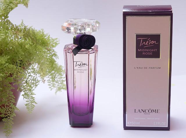 Resenha-Perfume-trésor-midnight-rose