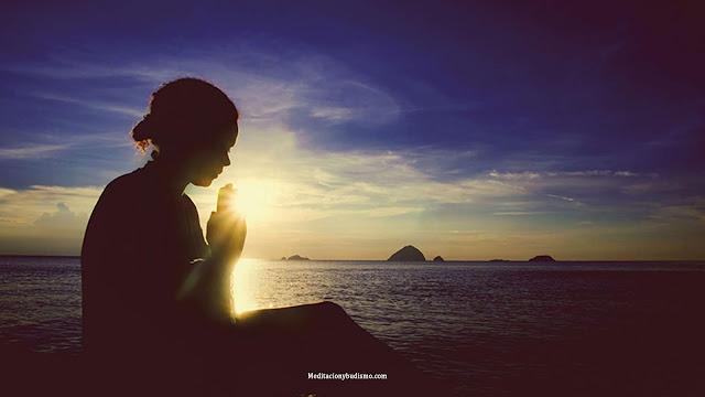 Oración contra las energías negativas